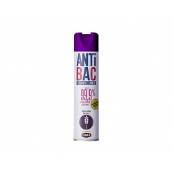 Desinfectante Antibac Aroma Lavanda 400cc. Tanax