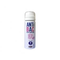 Desinfectante Antibac 55cc Lavanda Tanax