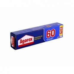 Adhesivo Multiuso 60 20cc. Agorex
