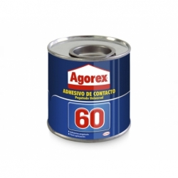 Adhesivo Multiuso 60 Contacto 1/16 Agorex
