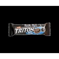 Galleta Triton 126 grs. Vainilla Mckay