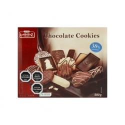 Galleta Chocolate Cookies 500grs. Lambertz