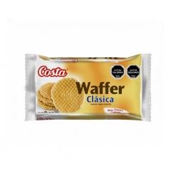 Galleta wafer 95grs. Costa