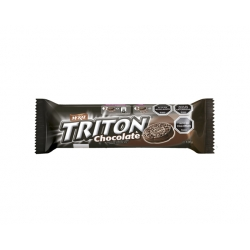 Galleta Triton 126 grs. Chocolate Mckay