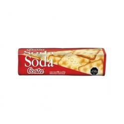Galleta Soda Familiar 180grs. Costa