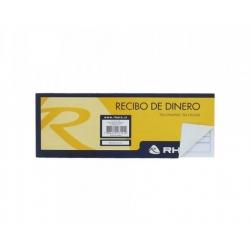 Formulario Recibo de Dinero (327141) Rhein