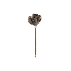 Plumero Avestruz N-14