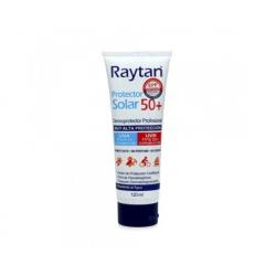 Protector Solar FPS50 340ml. 12und. Raytan