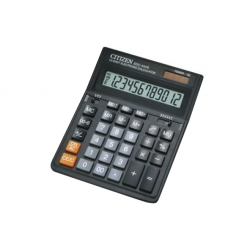 Calculadora 12 Digitos SDC-812B Citizen
