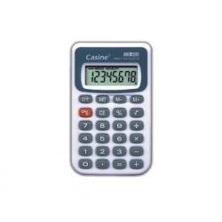 Calculadora 8 Digitos CS-803 Casine