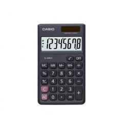 Calculadora 8 digitos SL-300LV Casio