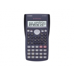 Calculadora Cientifica 12 Dígitos FX-350MS Casio