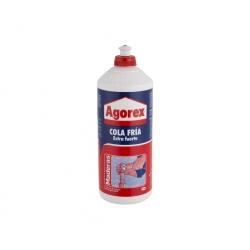 Adhesivo Madera Frasco 1Kilo Pegafix