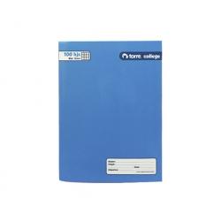 Cuaderno Collage 5mm. 100 hojas Torre