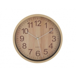 Reloj Wooden 407663X  Just Home Collection