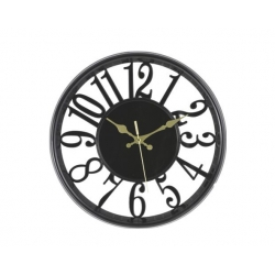 Reloj Pared 3060721 Just Home Collection