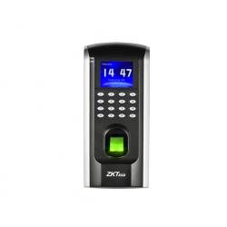 Dispositivo de Asistencia biométrico SF200 ZKTeco