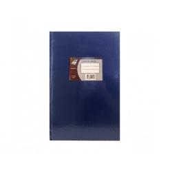 Libro de Acta Matemáticas 200 Hojas Aron