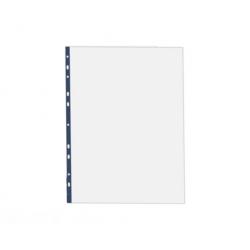 Funda Plastica Carta R-Negro 100und Hand