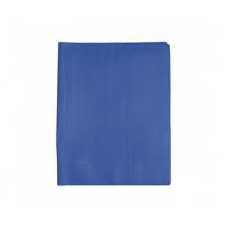 Forro cuaderno college Azul Adix