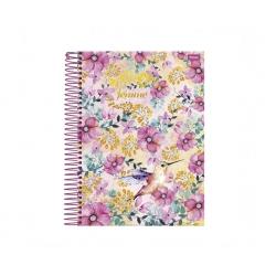 Cuaderno especial Femme 150 Hojas Foroni