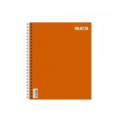 Cuaderno Universitario Liso 7mm 100hojas Auca