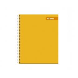 Cuaderno Universitario Lizo 100hojas Torre