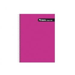 Cuaderno Universitario triple liso 150hojas Torre