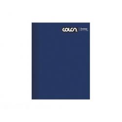 Cuadernos Doblez 100 Hojas 7mm. Colon