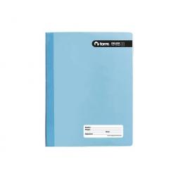 Cuaderno College 7mm color 360 100 hojas Torre