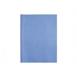 Forro cuaderno college Celeste Adix