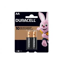 Pila Alcalina (AA) 2 und. - Duracell