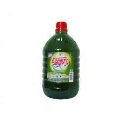 Detergente Liquido Euromatic 5 Litros Llabres
