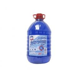 Detergente Liquido 5 Litros Llabres