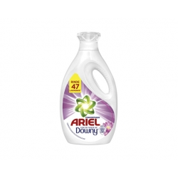 Detergente Líquido Concentrado Downy - Ariel