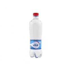 Agua Mineral 600cc. S/Gas Vital