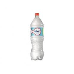 Agua Mineral 1.600cc. S/Gas Vital