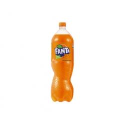 Bebida botella 1.500cc Fanta