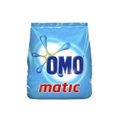 Detergente en Polvo Matic 400grs. Omo