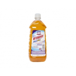 Detergente Liquido concentrado 1 litro Llabres