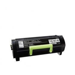 Toner Laser 50F4H00 Negro Lexmark