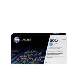 Toner 507A Cian LaserJet HP
