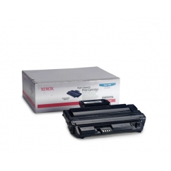 Toner 106R01374 Negro Xerox