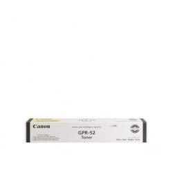 Tóner GPR-52 Black Canon
