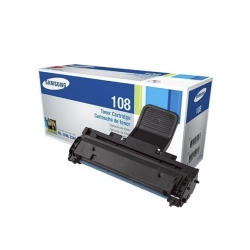 Toner MLT-D108S Negro ML-1640/2240 Samsung