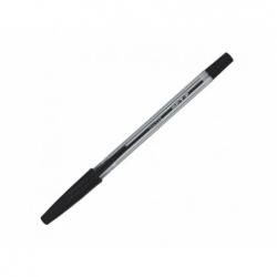 Lápiz pasta 1.0 mm punta media Bepete  negro Pilot
