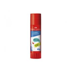 Adhesivo Barra 40 grs. Faber Castell