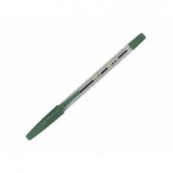 Lápiz pasta 1.0 mm punta media Bepete verde Pilot