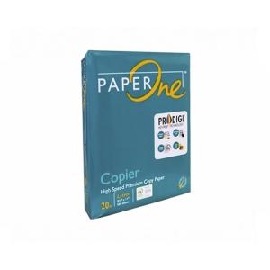 Papel Fotocopia Carta 500 Hojas Paper One
