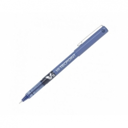Lápiz tinta 0.5 mm BX-V5 Hi-Tecpoint azul Pilot